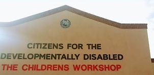 Citizens for the Developmentally Disable