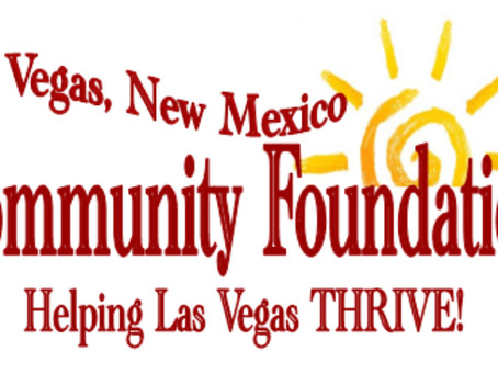 Subscribe to the Las Vegas New Mexico Community Foundation's NEW YouTube channel!!