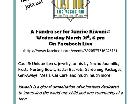 Hey you! Ya you! Fundraiser for a worthy cause!!