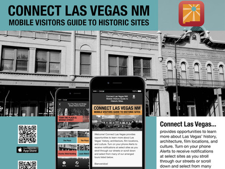Check out this new App from CCHP!! Tour Historical, Original Las Vegas! Download now! Share!