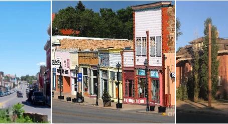 Home Town Takeover | Las Vegas, NM