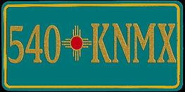 KNMX logo.jpg