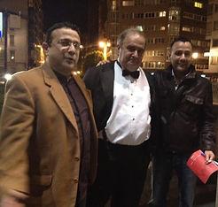 Con Jorge Luis Prats y mi hermano.jpg