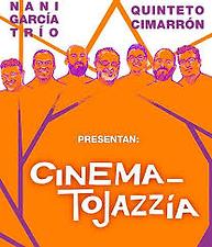 Cinematojazzía de Nani García