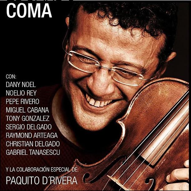 1era Portada de Violingrafía