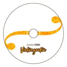 CD Violingrafía