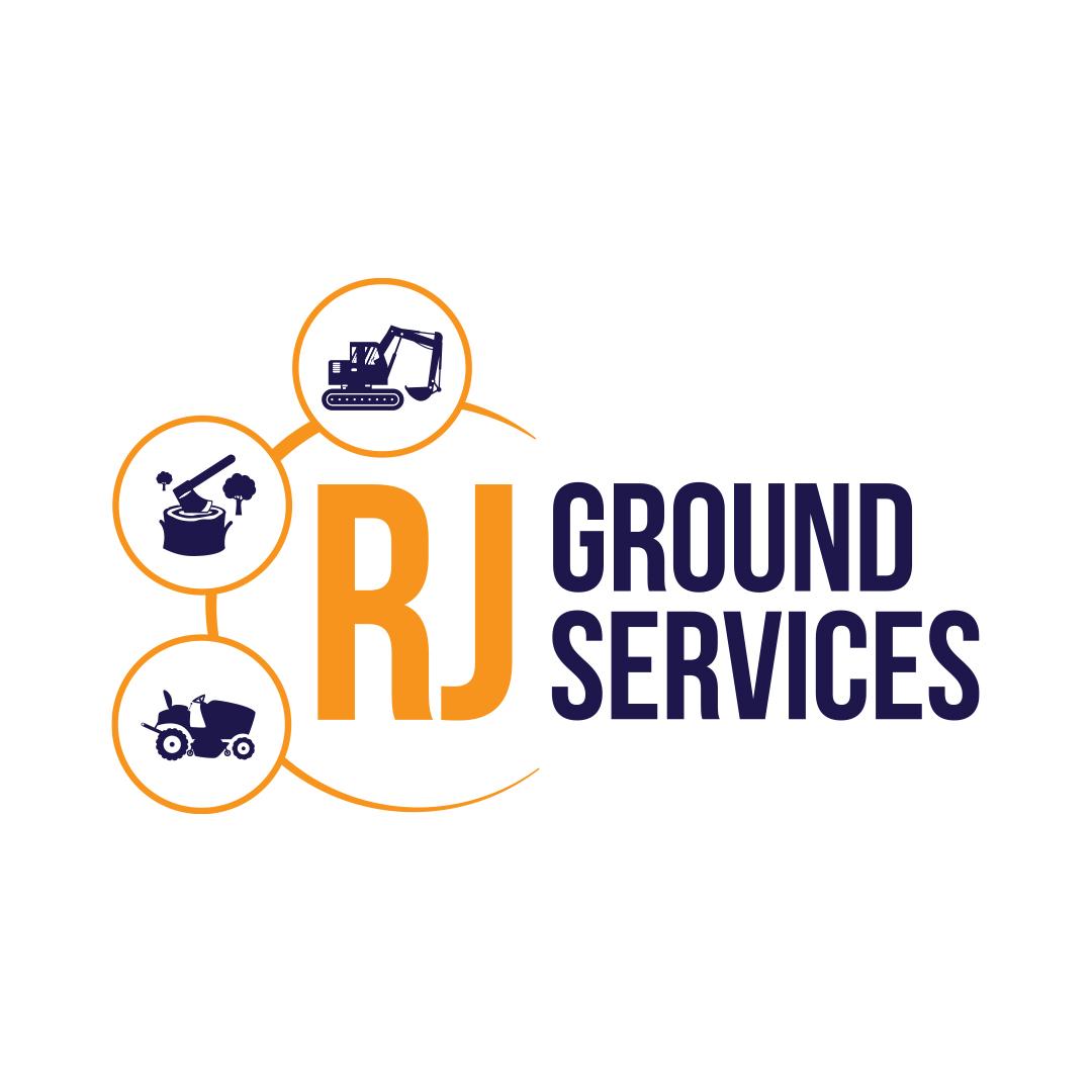RJ Groundwork Logo 1080 x1080