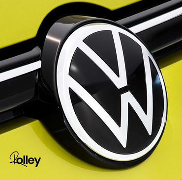 2 Things You Must Know About The New Volkswagen Logo Design