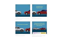 Yahoo! Autos Banner