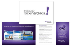 Yahoo! Advertising DM