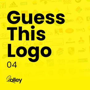Can You Guess the Logo? 04