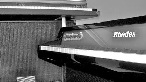 Rhodes Piano RPC-1