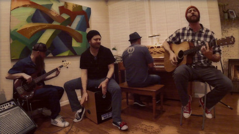 Zen Robbi - Fire (Acoustic)
