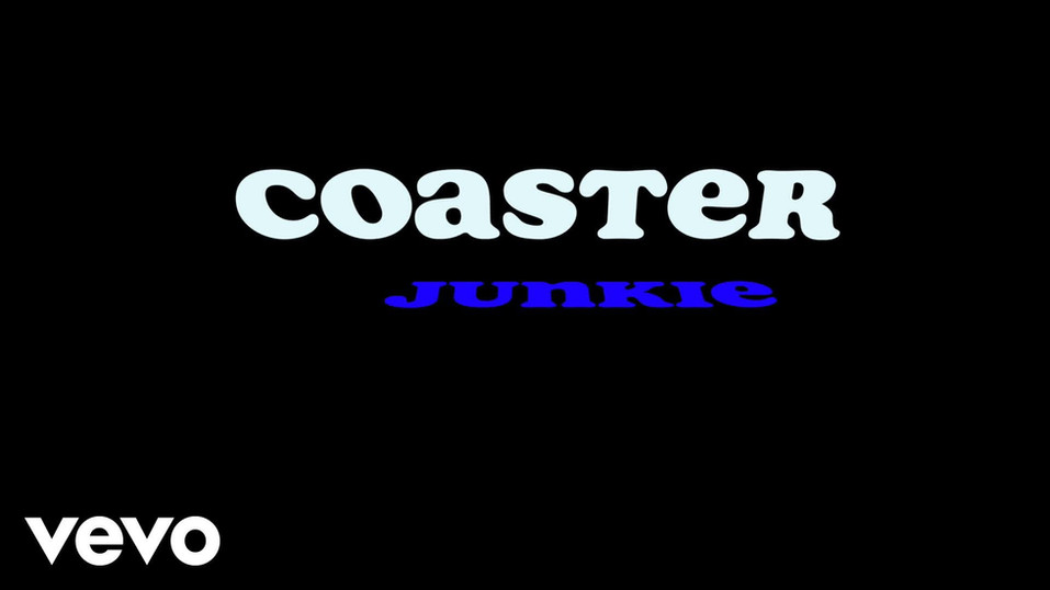 Roller-Coaster Junkie