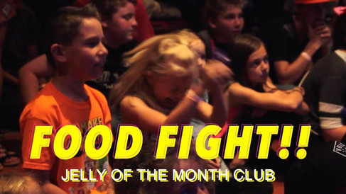 Food Fight - Jelly of the Month Club