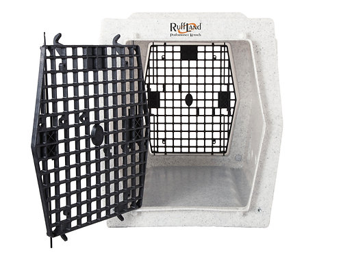 RuffLand Kennels - LARGE