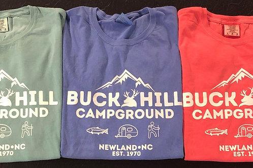 Women's Buck Hill T-Shirts