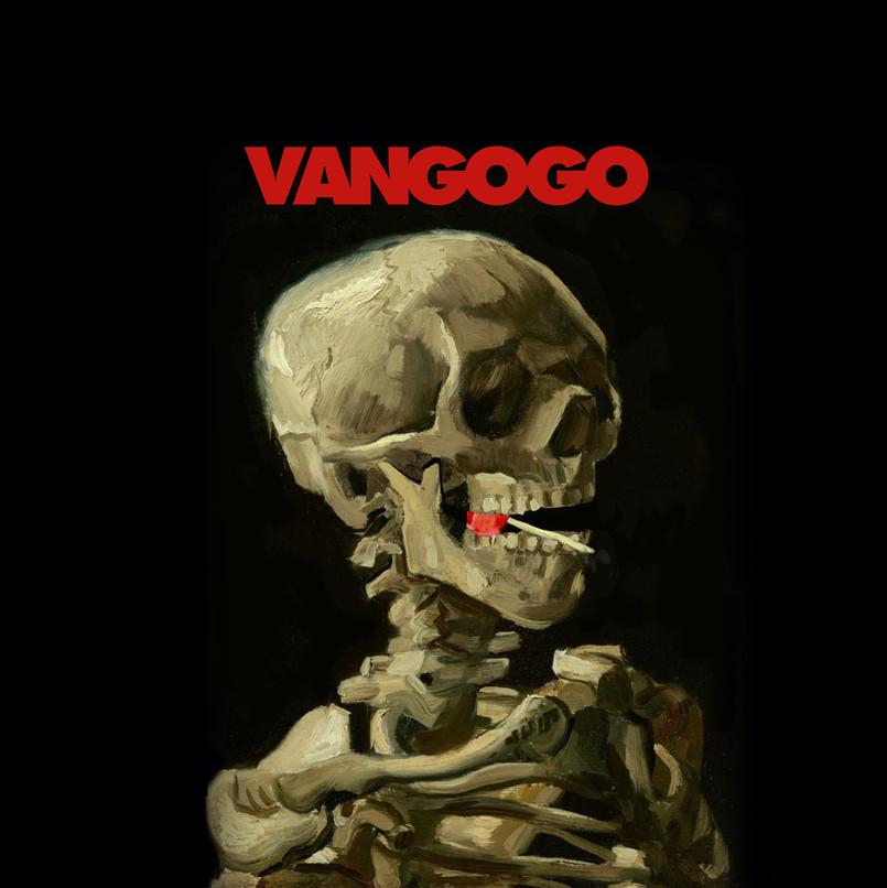 Van Go Go, The Band, Red Skull