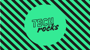 Tech Rocks