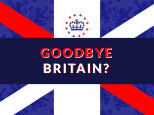 Arte - Goodbye Britain ?
