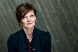 Portraet af Tinna Nielsen