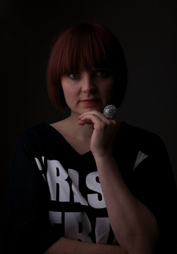 Susanne Soes Hejlsvig portraetfoto