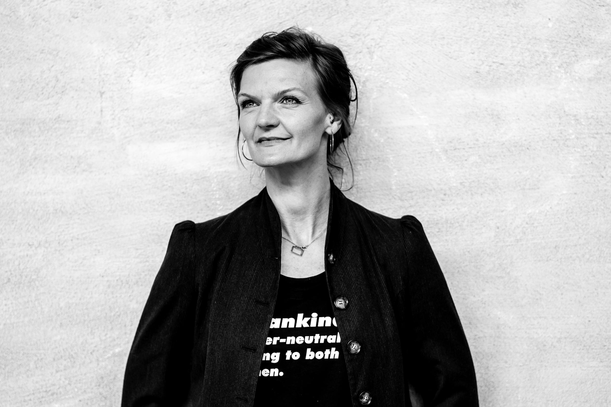 Portrætfoto af Tinna Nielsen, Move