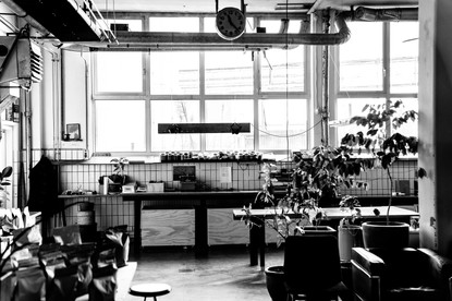 Sigfreds Kaffefabrik
