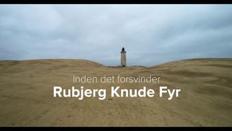 Rubjerg Knude Fyr
