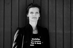 Portraetfoto af Tinna Nielsen, Move