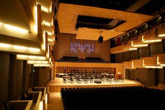 Billede for Musikhuset Aarhus