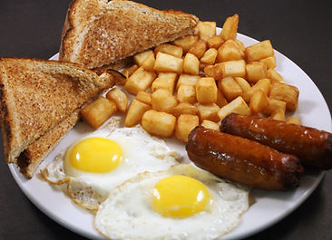 Robinhood's Breakfast