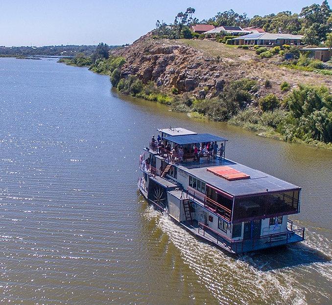 River Murray Cruise