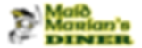 Maid Marian's Diner Logo
