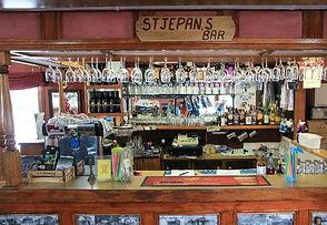 Captain Proud Bar