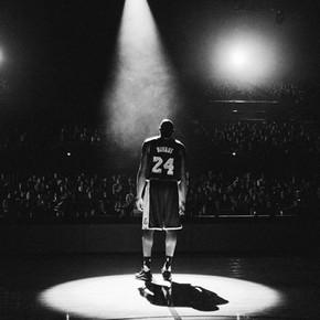 Nike: Kobe Bryant — Mark Romanek