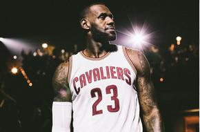 Nike: LeBron — Mark Romanek