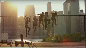 Skate Kitchen — Crystal Moselle