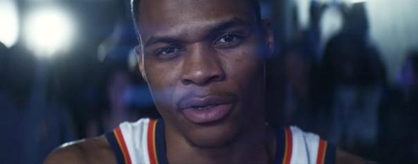 Nike: Russell Westbrook — Mark Romanek