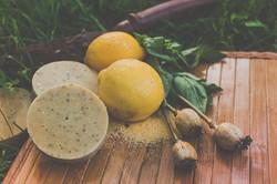 Oasis Douceur - Savons au citron