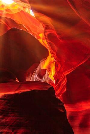Upper Antelope Canyon 10