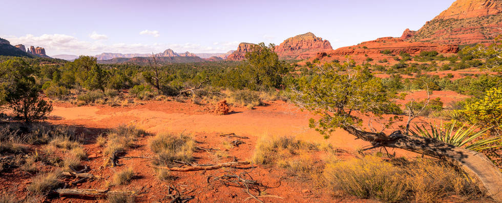 Bell Rock/North