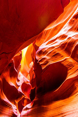 Upper Antelope Canyon 13