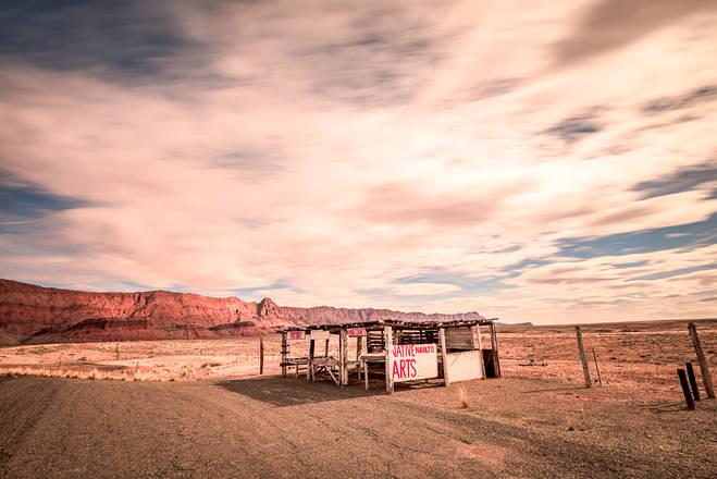 Navajo Reservation