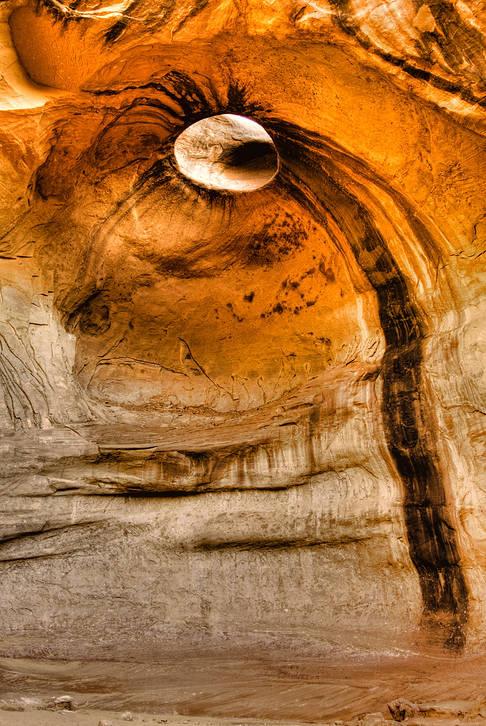 Great ancestors spirit cave