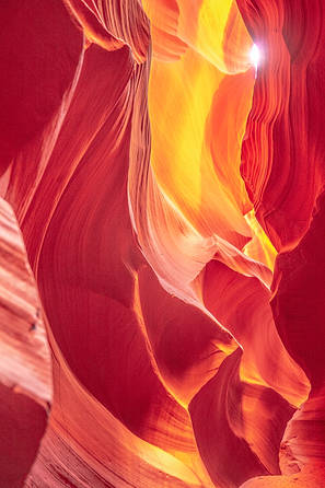 Upper Antelope Canyon 12