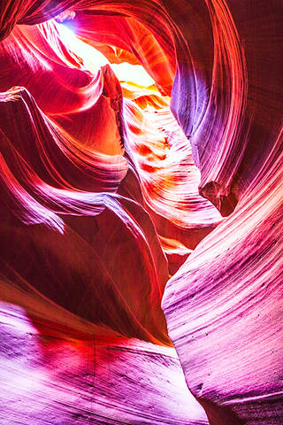 Upper Antelope Canyon 6