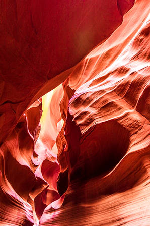Upper Antelope Canyon 7