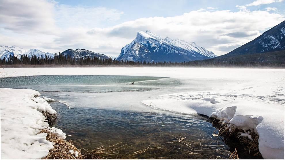 Vermilion Lakes 3