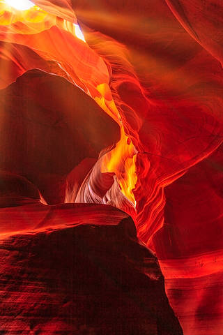 Upper Antelope Canyon 4